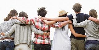 23 motivos para reconocer a un buen amigo
