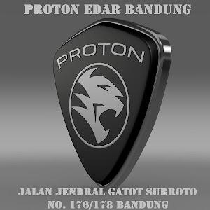 Official Twitter Proton Edar Bandung