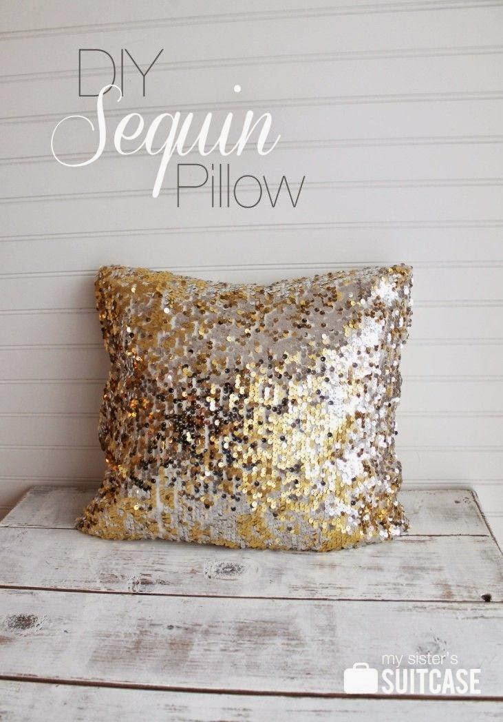 http://sisterssuitcaseblog.com/2012/12/diy-sequin-pillow.html