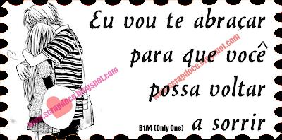 Recadinho de Amizade/Amor/Abraço/K-pop para Facebook e Orkut