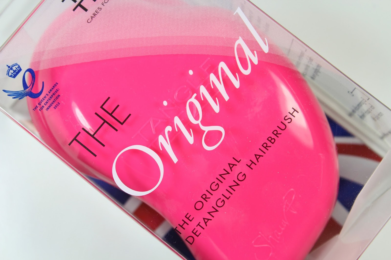 Tangle Teezer Worth The Hype Beauty And The Chic