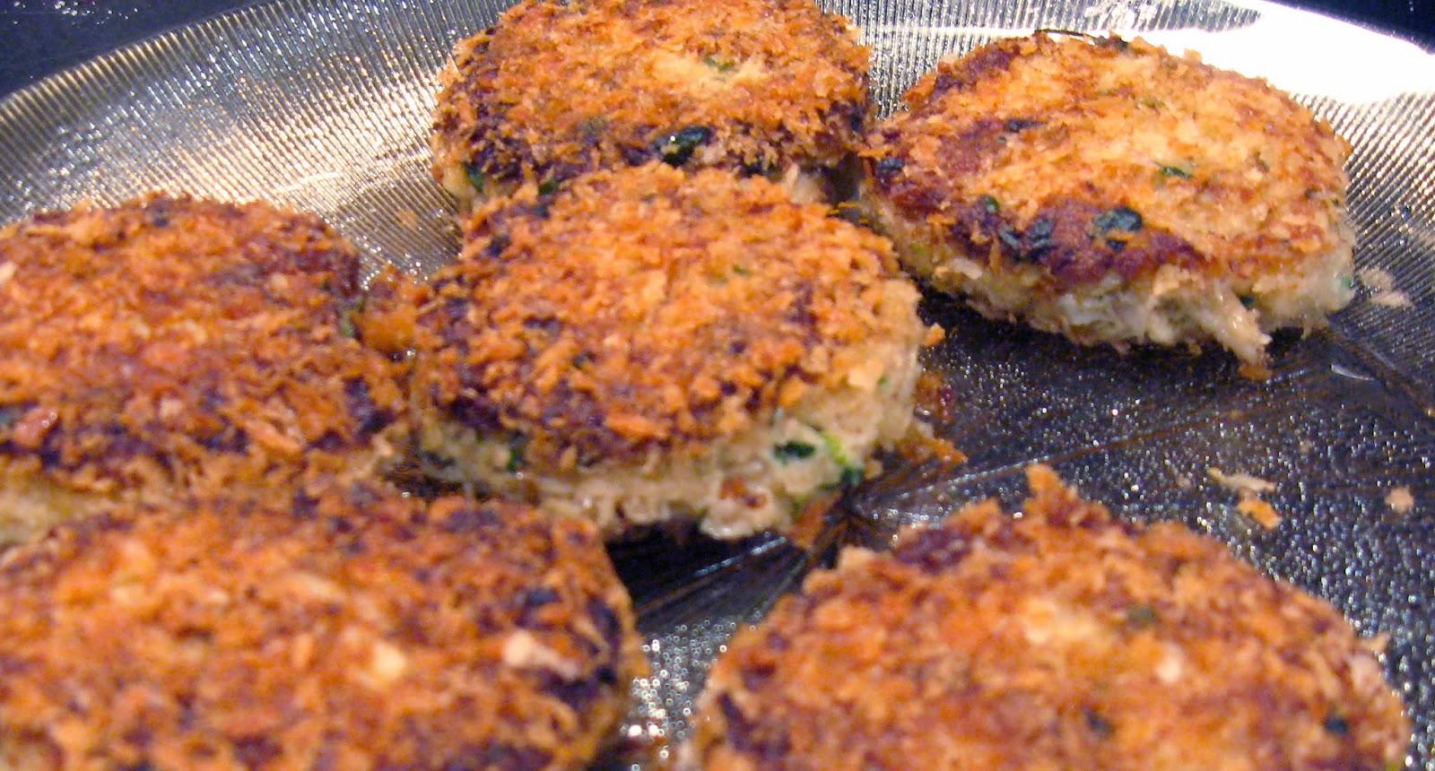 recipe: bobby flay crab cakes throwdown [9]