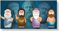 animated... φιλόσοφοι