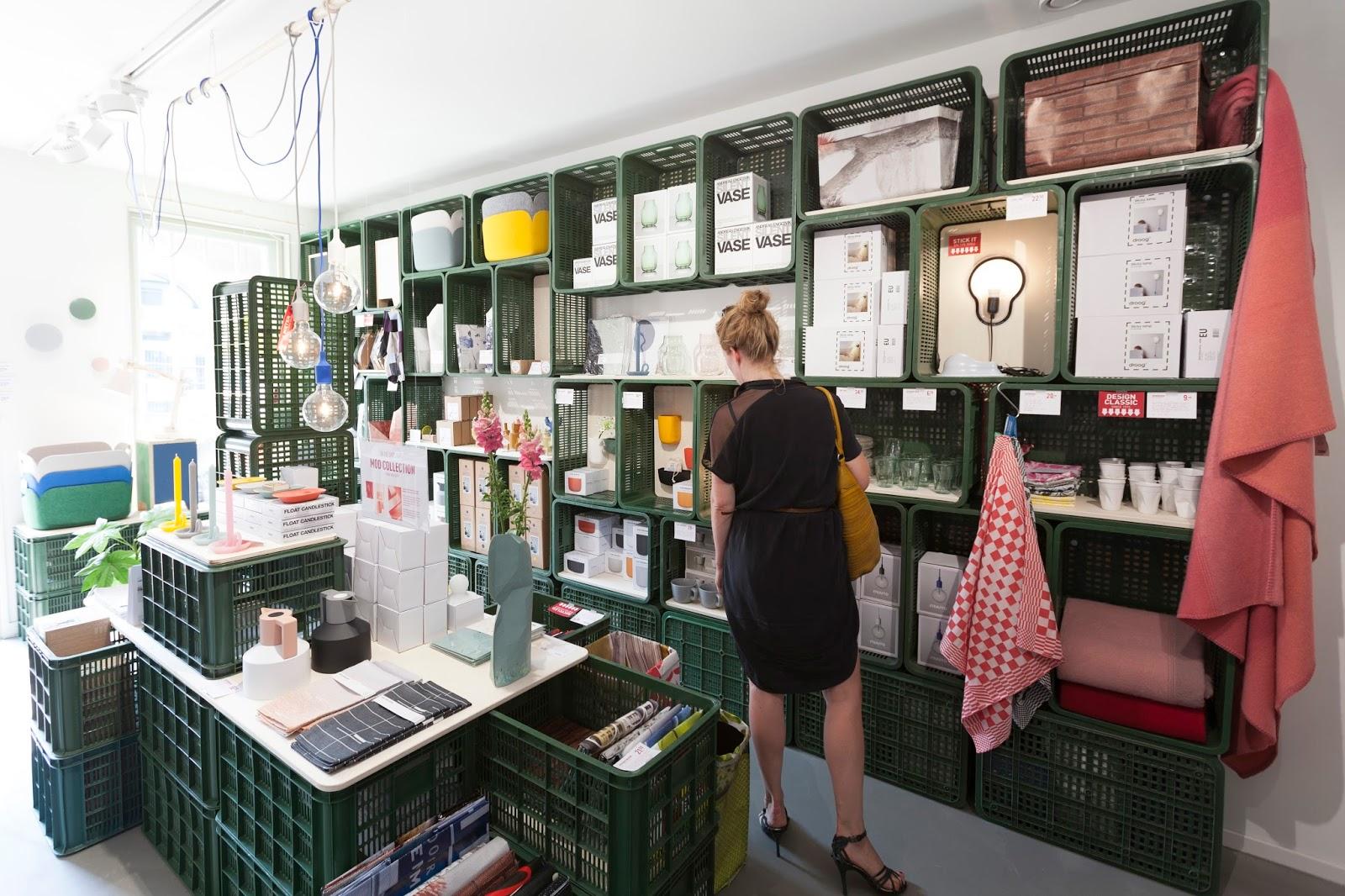 house of thol: Edwin Pelser Minimarket by UNOBVIOUS @ De Hallen
