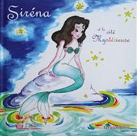 bande dessinée Sirena