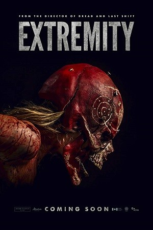 Terror Extremo - Legendado Torrent