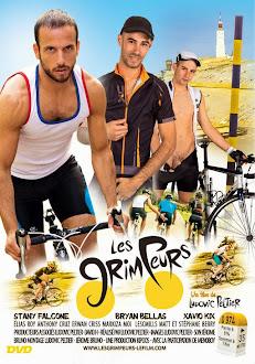 """( +18 ) STANY FALCONE """" Les grimpeurs """""""