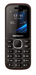 Karbonn K1 Rock Price in India image
