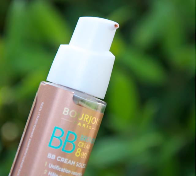 Bourjois BB Bronzing Cream 2013 Riviera Collection Review Tried Swatch