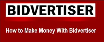 Bidvertiser Ppc Alternatif Google Adsense Terbaik Gilangtekno