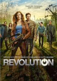 Assistir - Revolution – Todas as Temporadas Online