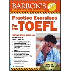 EBOOK ONLINE Barron s TOEFL iBT Superpack   nd Edition GET PDF provides TOEFL books and CD ROM materials for top tips  practical  exercises  practice tests for TOEFL Listening  Speaking  Writing and  Reading to help you