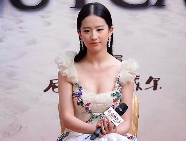 Are Liu yi fei sex movied very