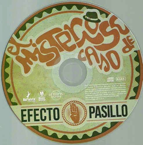 Efecto pasillo (Club de fans oficial) Public Group | Facebook