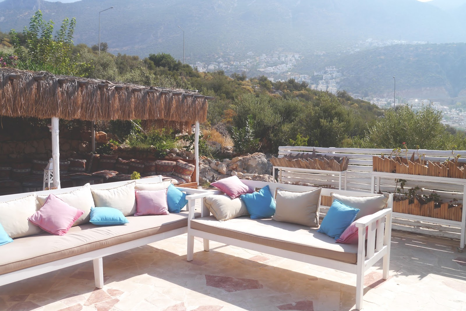 Review of Likya Pavillion Hotel in Kalkan, Turkey