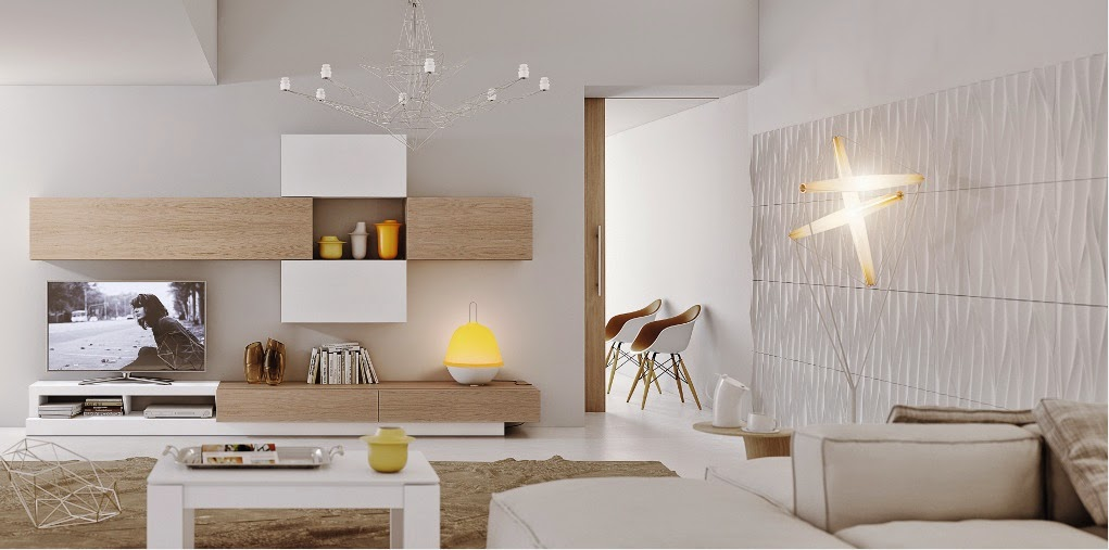 Muebles salon fuenlabrada 20170815230123 for Decorar mueble de salon moderno