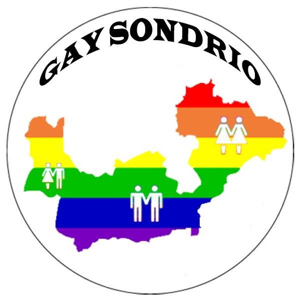 Logo Gay Sondrio