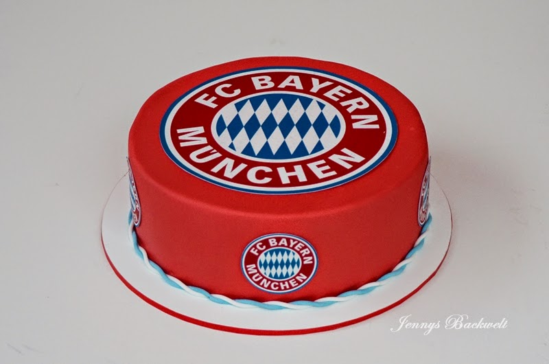 Ist Birthday Cake With Name