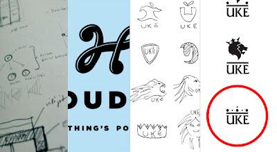 realización de logotipos