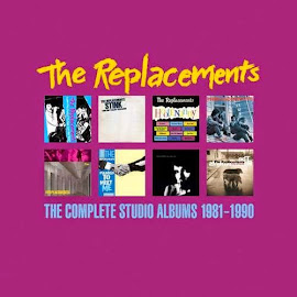The Replacements – The Complete Studio Albums 1981-1990 (2015)