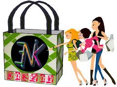 Nikzie Shop