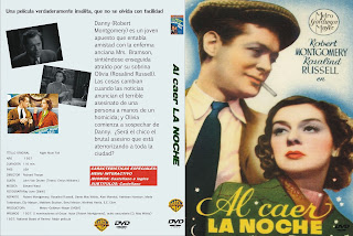 Al caer la noche (1937 - Night Must Fall)