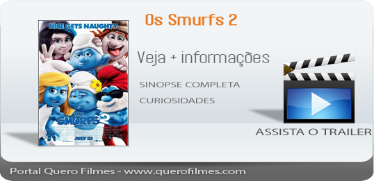 Smurfs filme dublado download avi