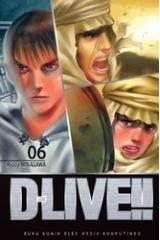 Komik D - Live by Ryouji Minagawa