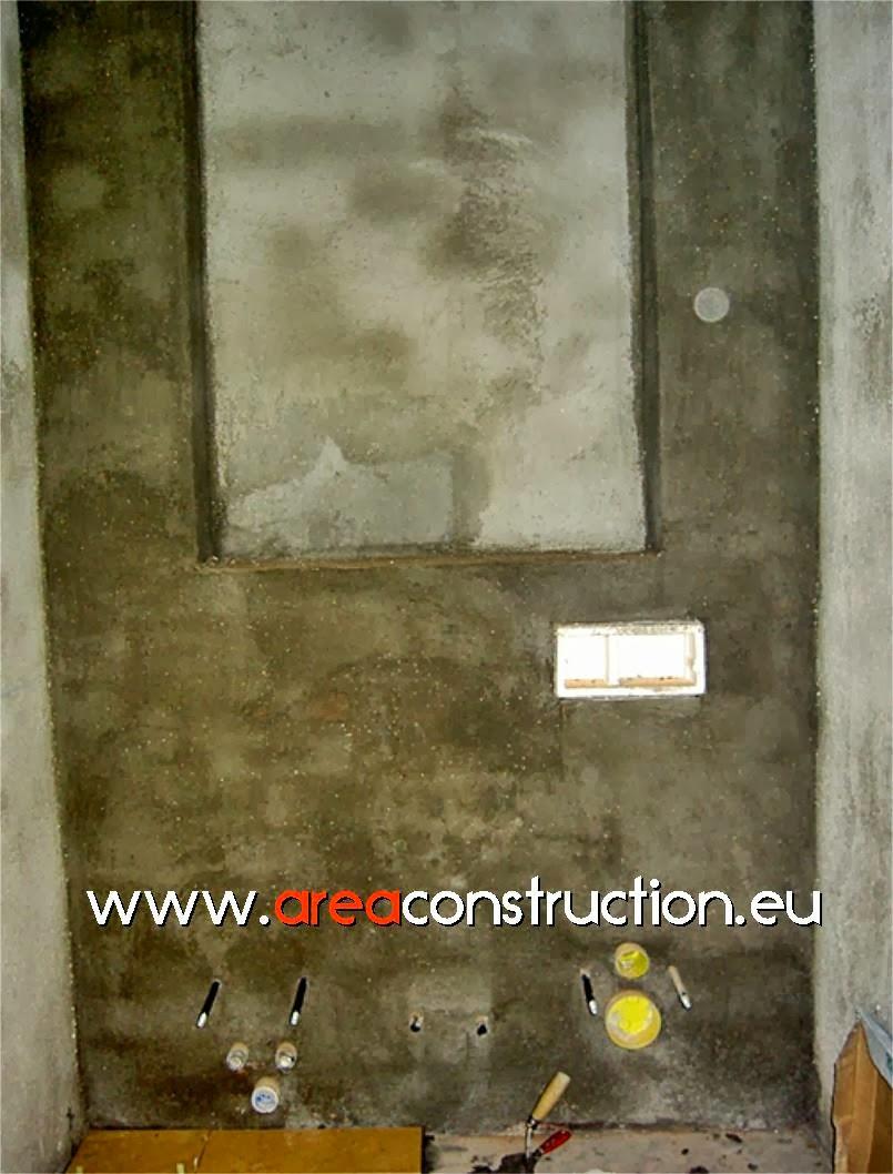 Instalaci n de inodoro y bid suspendido area - Instalacion inodoro suspendido ...