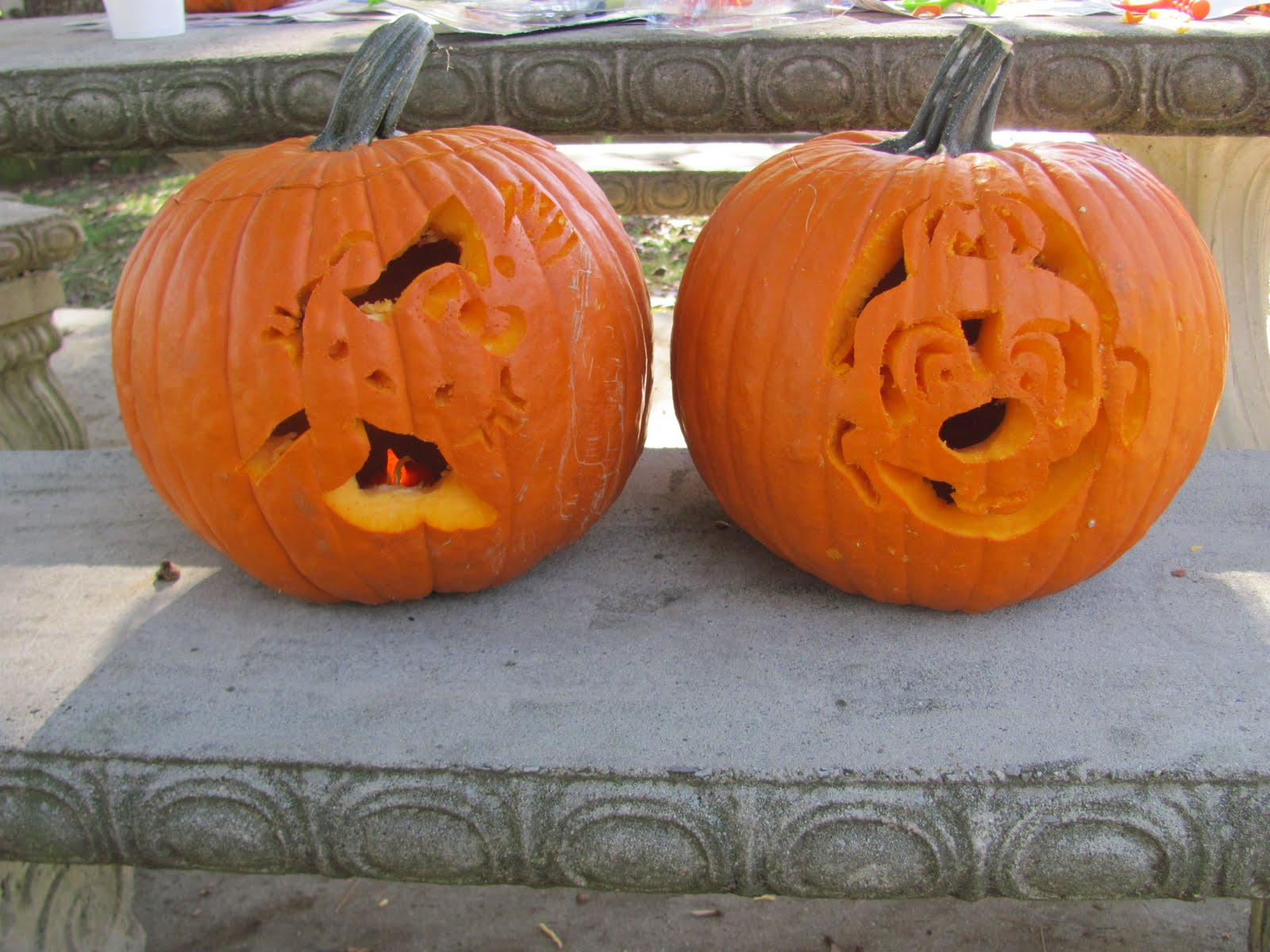 Snips snails and ladybug tales it s the great pumpkin