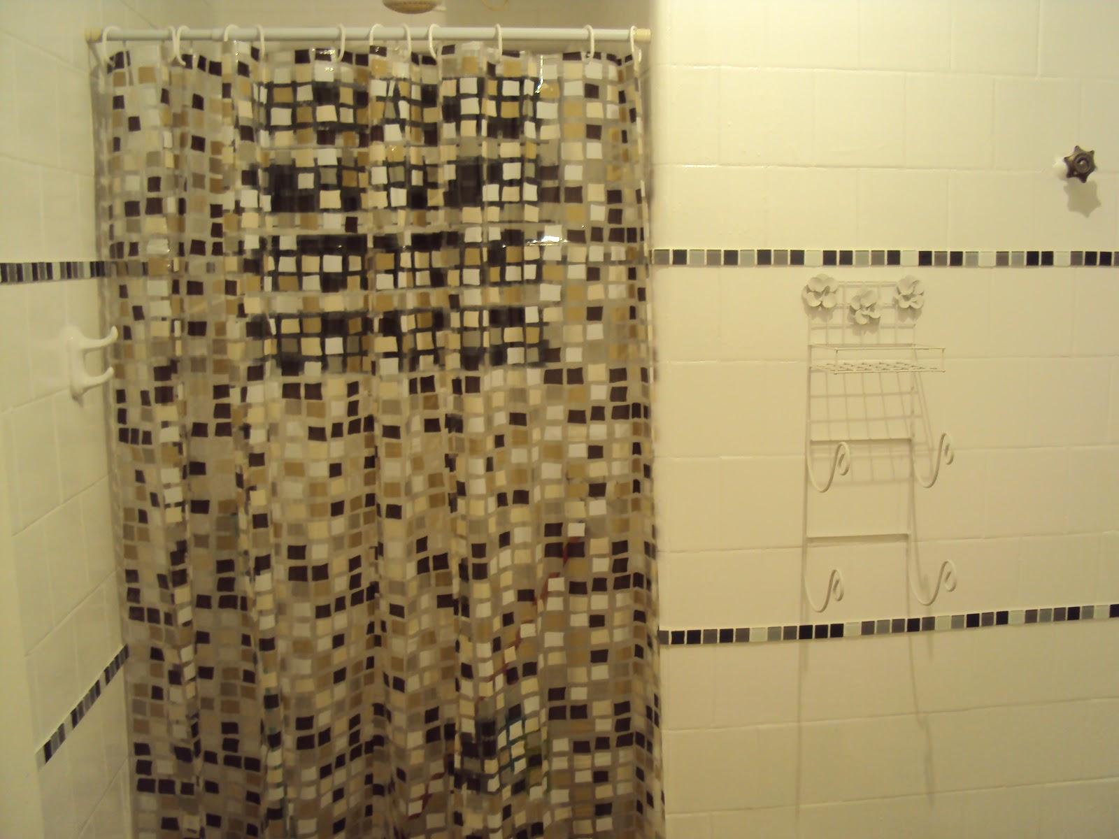Fiz um vídeo ensinando: http://eseestacasafosseminha.blogspot.com.br  #A99322 1600x1200 Antes E Depois De Um Banheiro