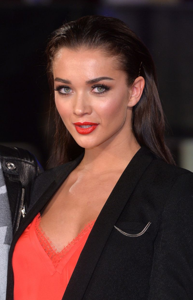 Amy Jackson Upcoming Movies List 2016, 2017 & Release Dates - MT Wiki ...