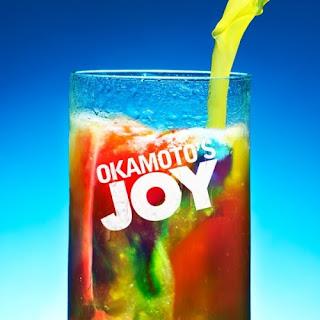 OKAMOTO'S - JOY JOY JOY / Kokuhaku 告白