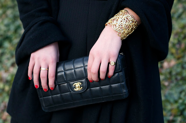 karine sultan and chanel