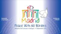 """Pace senza confini"""