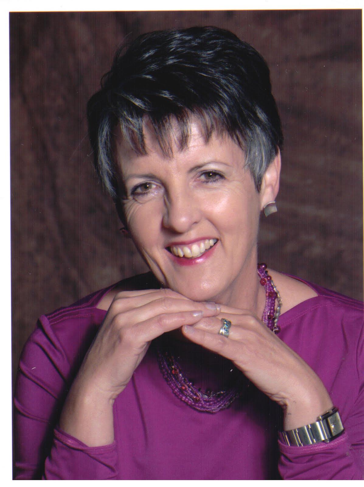 Jeanne van der Walt
