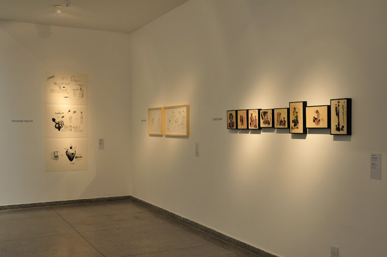10 Iº Salão de Arte Contemporânea