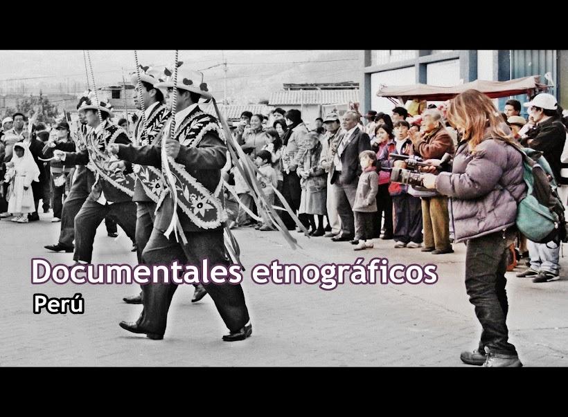 Documentales Etnográficos