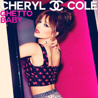 Cheryl Cole - Ghetto Baby Lyrics