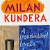 10 Livros de Milan Kundera para ter na estante