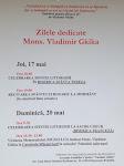 Bucuresti, 17 si 20 mai 2012