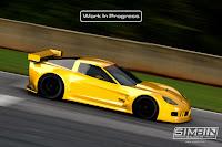 GTR3 Imagenes Corvette C6R 22
