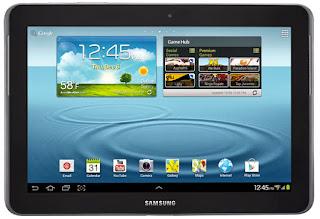 Harga Tablet Samsung Tebaru