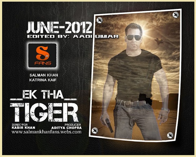 Ek Tha Tiger Salman Khan review story latest news release video songs EID-2012 photos trailer