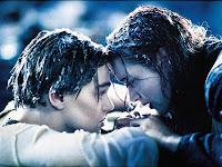 "Adegan ""Titanic"""
