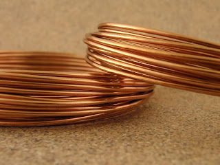 Copper Wire for Electonics