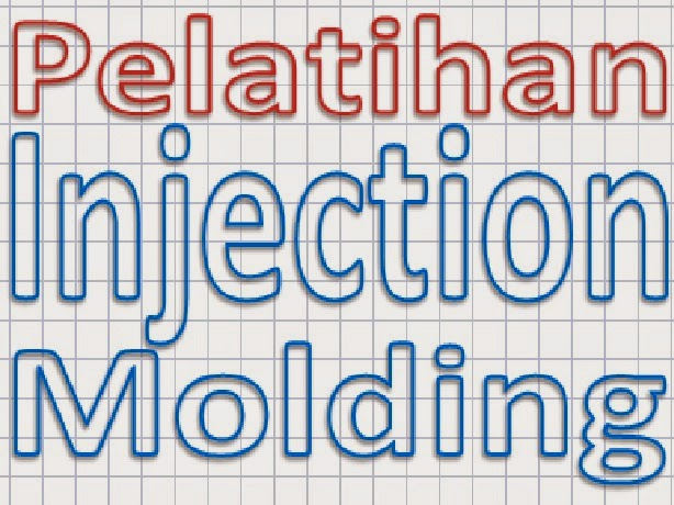 Pelatihan Injection Molding