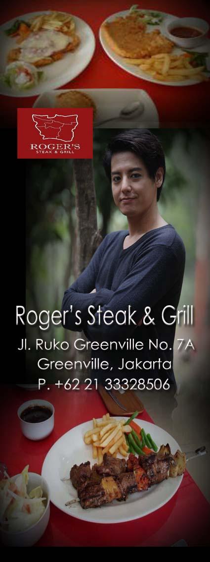 Roger's Steak & Grill