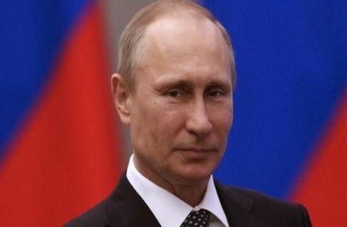 """حقيقة """"اختفاء"""" الرئيس الروسي فلاديمير بوتين"""