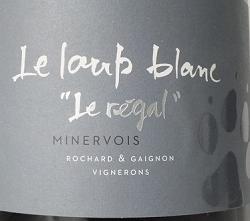Notre vin de la semaine est ce très bon rouge bio du Minervois !